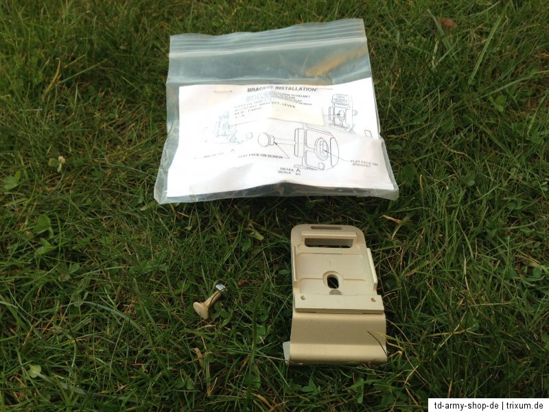 original army nvg bracket platte mich ach mount tan multicam acu usmc ebay. Black Bedroom Furniture Sets. Home Design Ideas