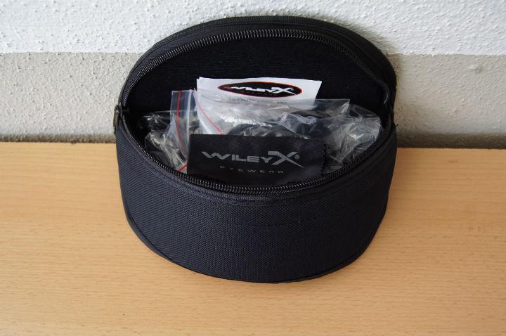 WileyX SG-1 Matt Version SCHUTZBRILLE SONNENBRILLE WileyX SG 1.
