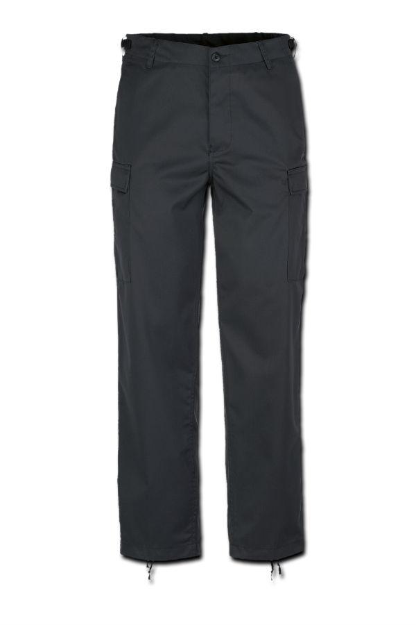 US Ranger Hose Pants Trousers Feldhose Armeehose Cargohose Schwarz.
