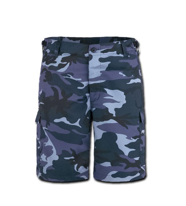 Brandit Us Ranger Shorts Herren kurze Hose SKY BLUE 2006-18.