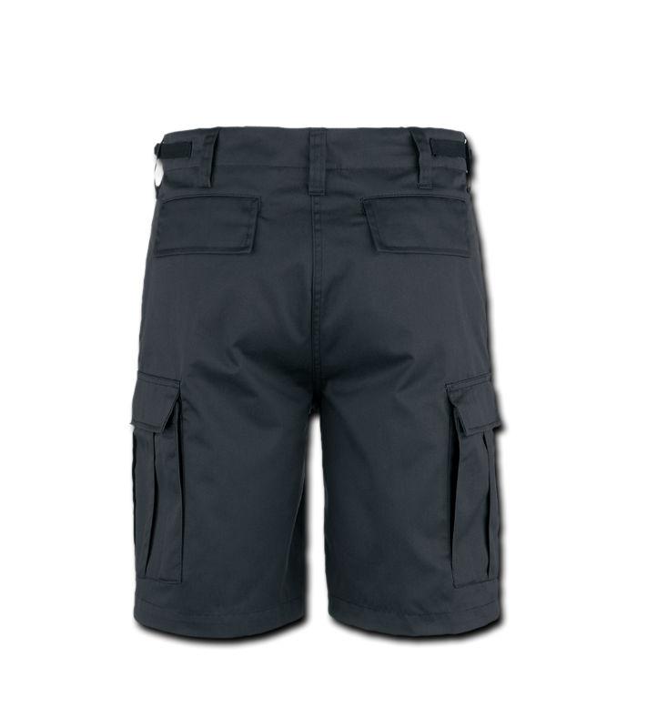 Brandit Us Ranger Shorts Herren Cargo kurze Hose Combat Bermuda Schwarz.