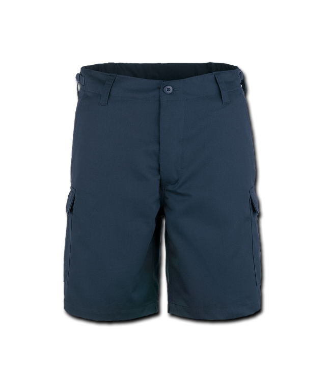 Brandit Us Ranger Shorts Herren kurze Hose NAVY Blue 2006-8.
