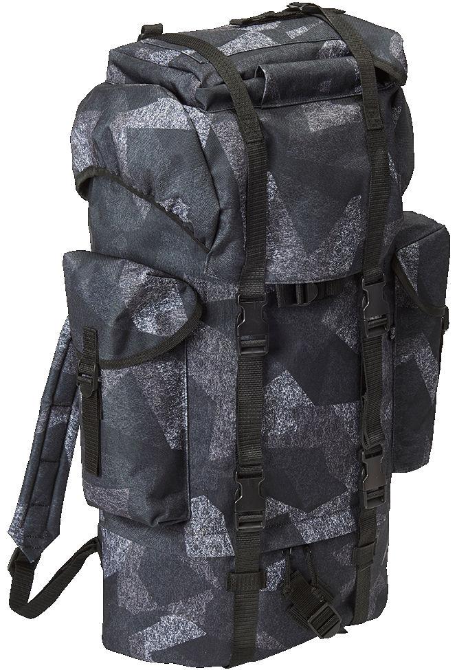 Brandit US Kampfrucksack Backpack Rucksack Groß NIGHTCAMO.