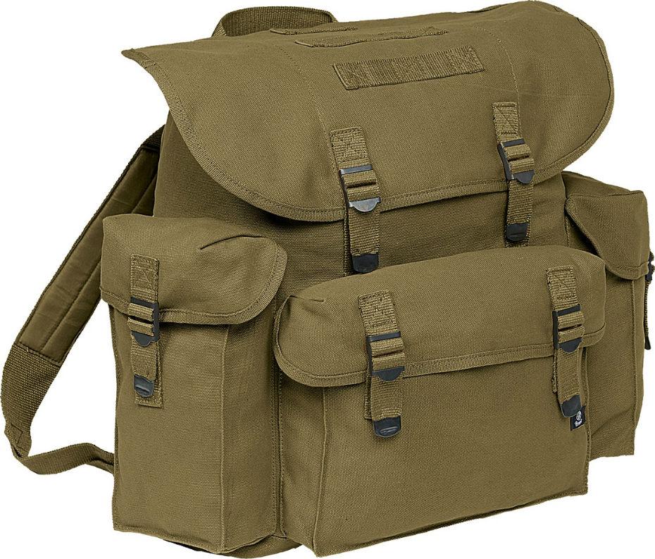 Brandit BW BUNDESWEHR RUCKSACK Armeerucksack Outdoor Bag Pack 25 L.