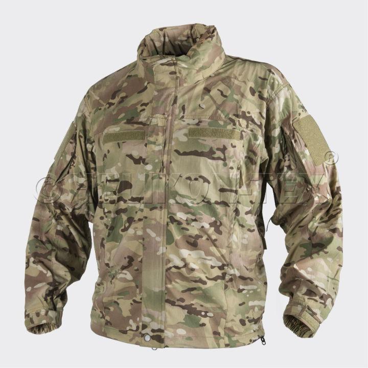 HELIKON-TEX Helikon LEVEL 5 Ver.II Jacket Soft Shell Camogrom BL-SS2-NL-14 Jacke