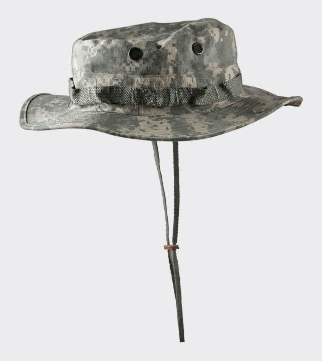 HELIKON-TEX  ACU Hat Nyco Ripstop UCP KA-ACU-NR-10 Boonie Cap Mütze Helikon.