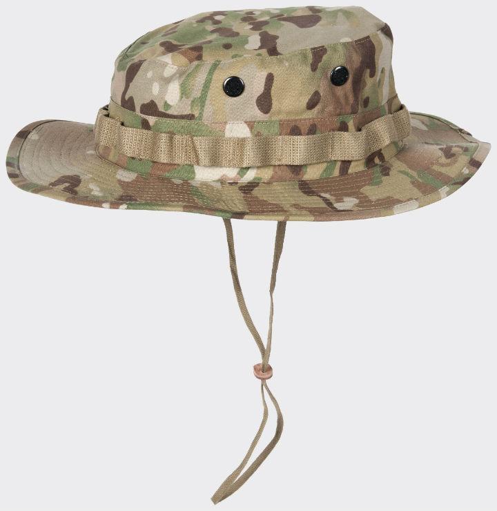 HELIKON-TEX ACU Hat PolyCotton Ripstop Camogrom®  Helikon Boonie KA-ACU-PR-14.