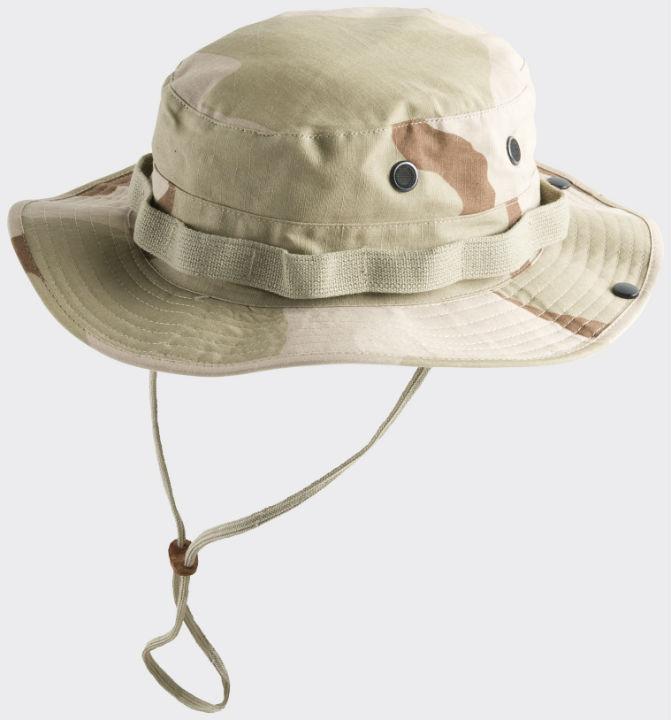 HELIKON-TEX BOONIE Hat Cotton Ripstop US Desert KA-BON-CR-05.
