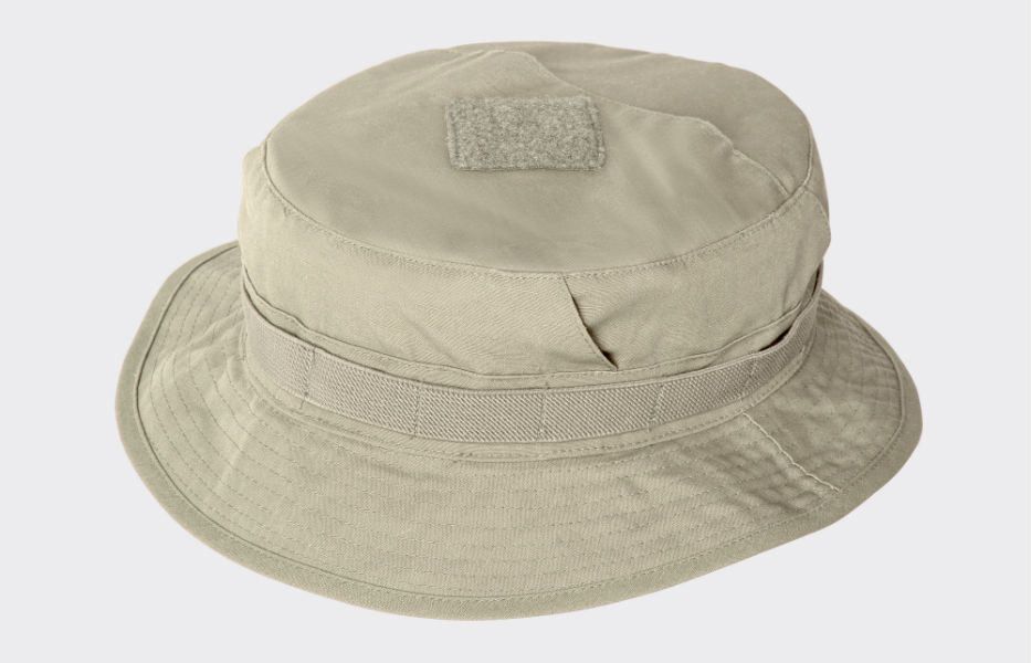 Helikon CPU® Hat Mütze Cotton Ripstop Khaki KA-CPU-CR-13.