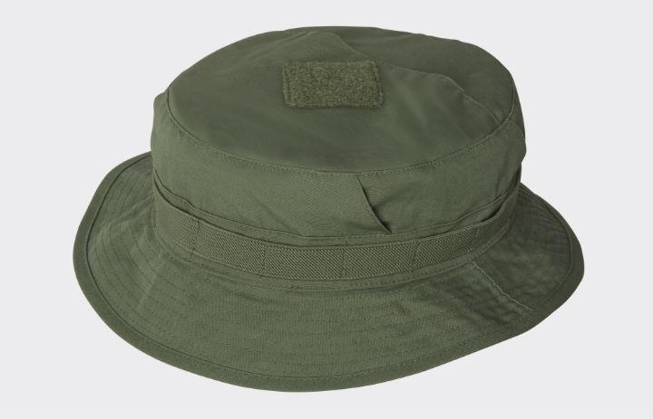 Helikon CPU® Hat Mütze PolyCotton Ripstop Olive Green KA-CPU-PR-02.