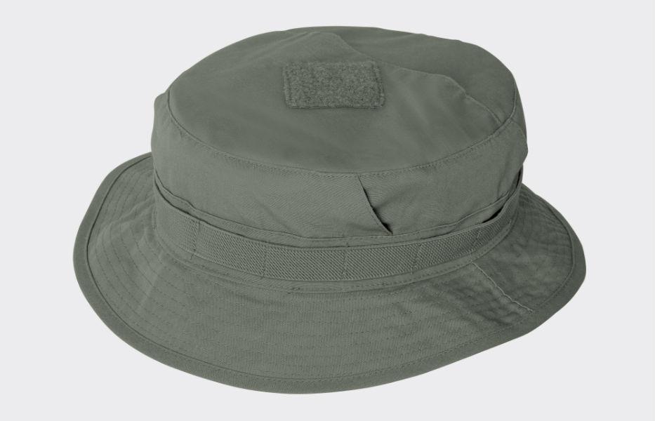Helikon C P U Hat Mütze PolyCotton Ripstop Olive Drab KA-CPU-PR-32.