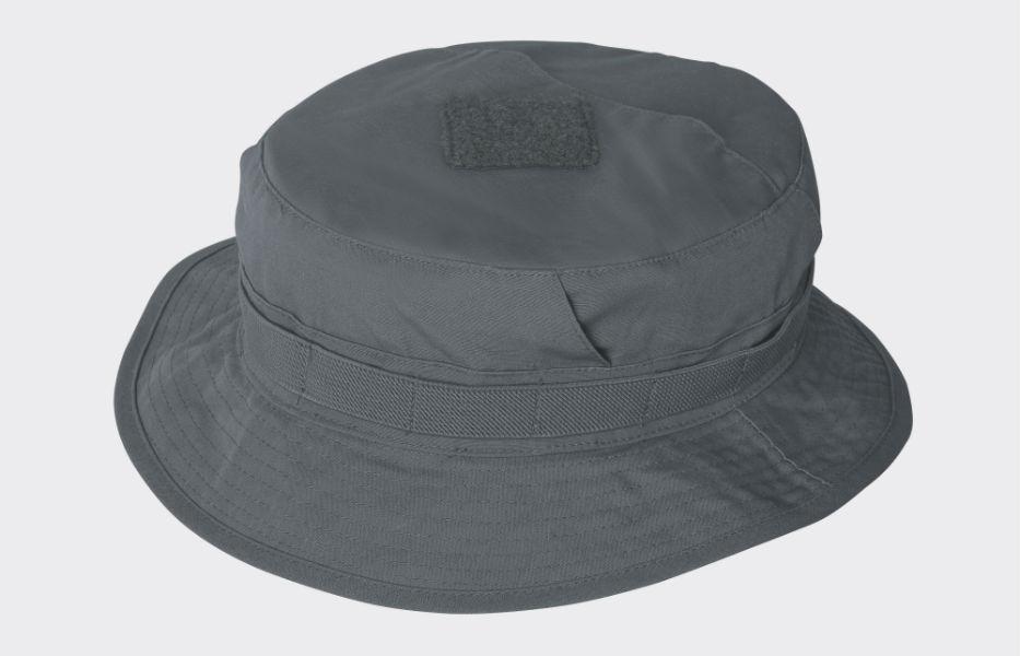 Helikon C P U Hat Mütze PolyCotton Ripstop Shadow Grey KA-CPU-PR-35.