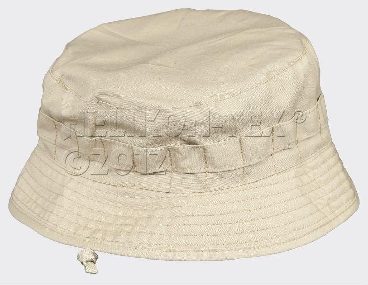 HELIKON-TEX  SOLDIER 95 Boonie Hat Cotton Ripstop Khaki  KA-S95-CR-13 Helikon.