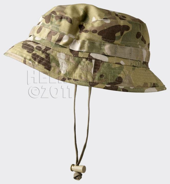 HELIKON-TEX  SOLDIER 95 Boonie Hat PolyCotton Ripstop Camogrom KA-S95-PR-14.