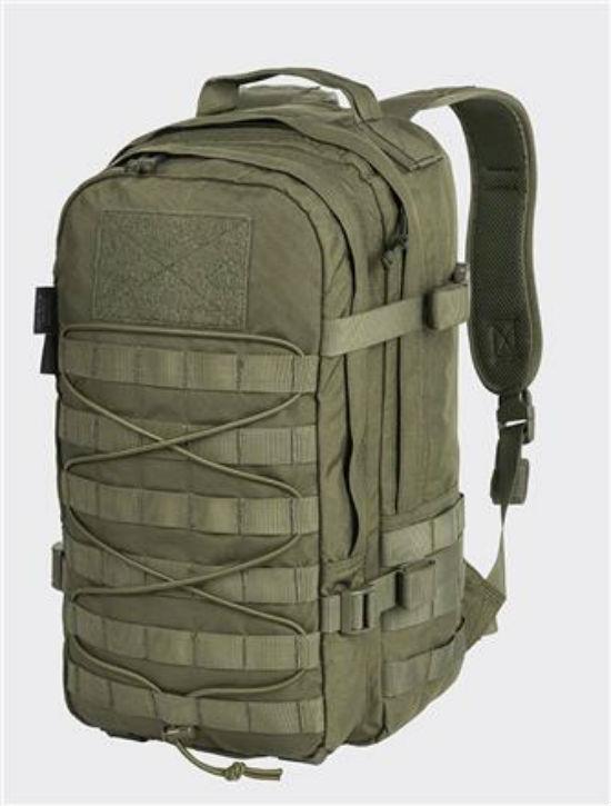 Helikon-Tex RACCOON Mk2 (20l) Backpack Rucksack Bag Pack PL-RC2-CD-02 OLIV.