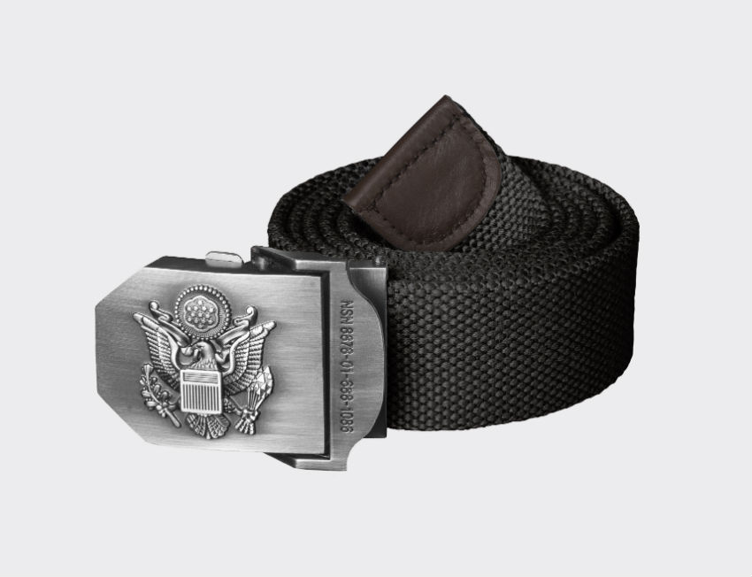 Helikon-Tex ARMY Belt Gürtel Black PS-ARM-CO-01.