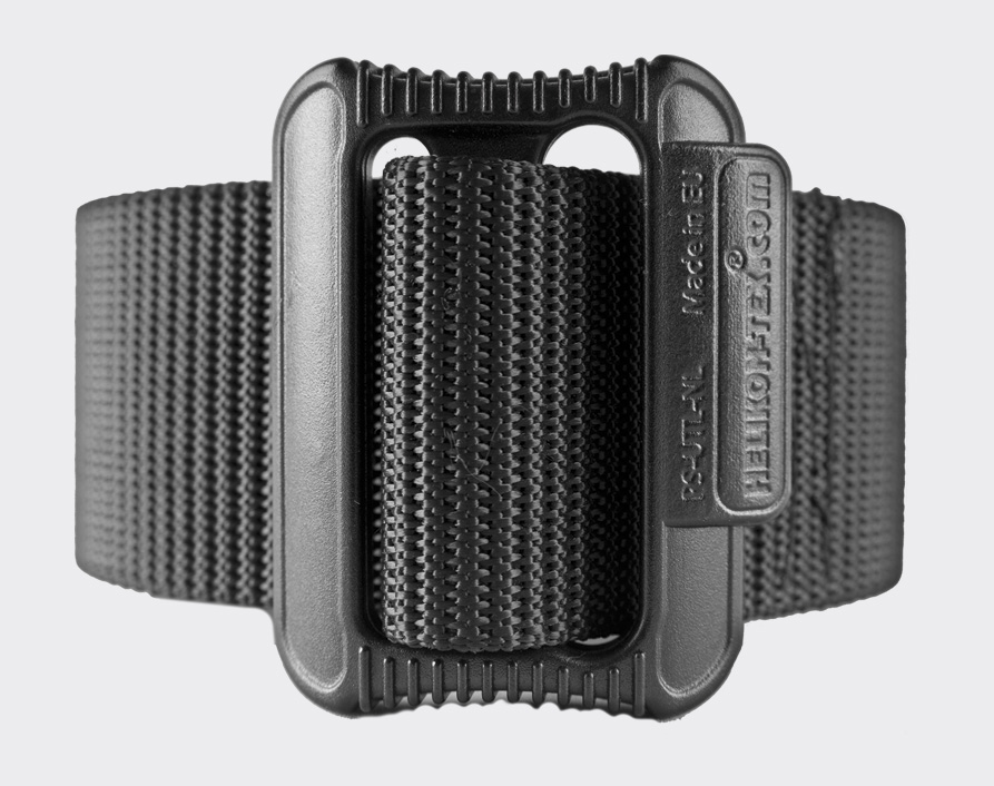HELIKON-TEX Urban Tactical Gürtel UTL Tactical Belt Schwarz.Size:X-Large(140cm).