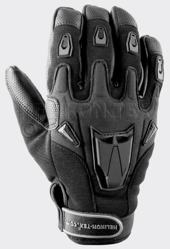 HELIKON-TEX IMPACT DUTY WINTER Gloves Handschuche Black RK-IDW-PU-01 Helikon.