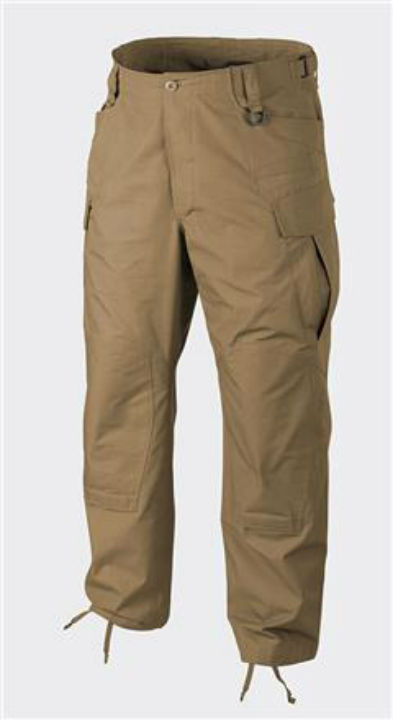 Helikon SFU NEXT® Trousers PolyCotton Ripstop Pants Hose Coyote SP-SFN-PR-11.