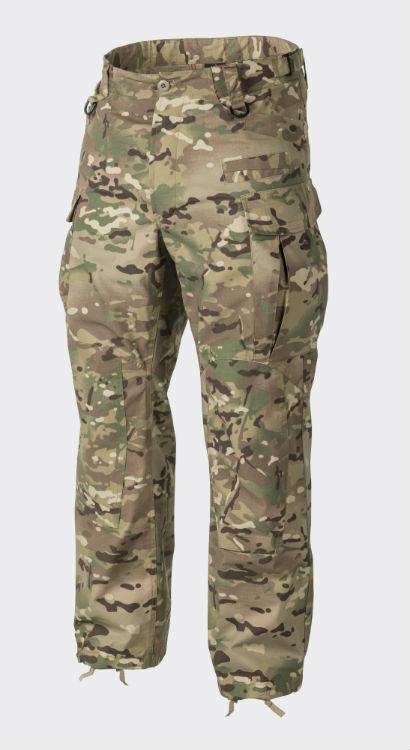HELIKON SFU NEXT Trousers PolyCotton Ripstop Camogrom Pants Hose SP-SFN-PR-14.