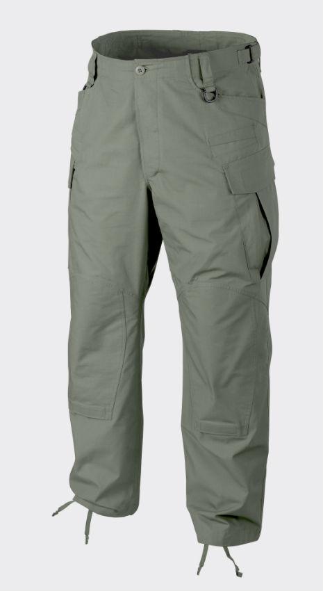 Helikon SFU NEXT Hose Trousers PolyCotton Ripstop Olive Drab SP-SFN-PR-32.