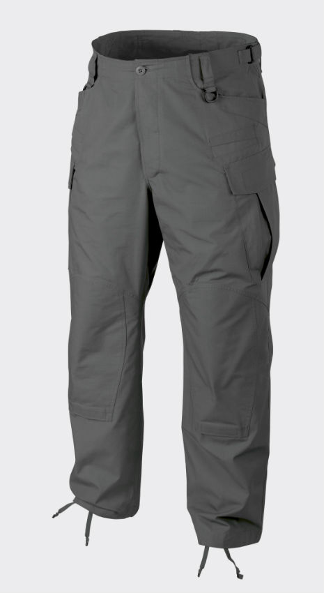 Helikon SFU NEXT Trousers PolyCotton Ripstop Shadow Grey SP-SFN-PR-35.