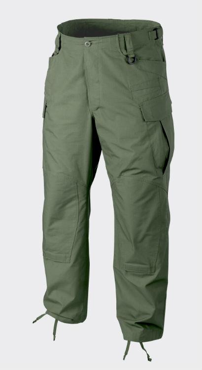 HELIKON-TEX SFU NEXT Trousers PolyCotton Twill OLIVE GREEN Hose SP-SFN-PT-02.