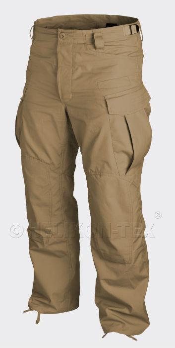 HELIKON-TEX Helikon SFU Trousers PolyCotton Ripstop Coyote Hose Pants SFU-PR-11.