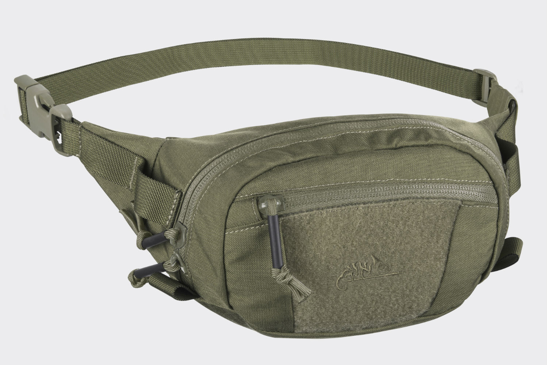 Helikon POSSUM Waist Pack Tasche Hüfttaschen Cordura TB-PSM-CD-12 Adaptive Green
