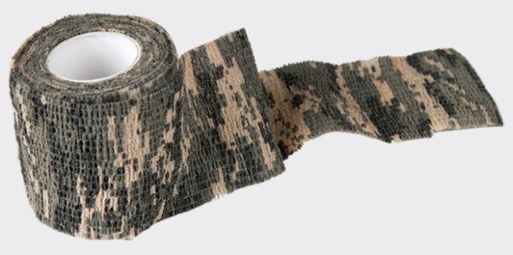 Helikon Self-Clinging Camo Tape UCP ARMY TM-SCG-CO-10 ACU.
