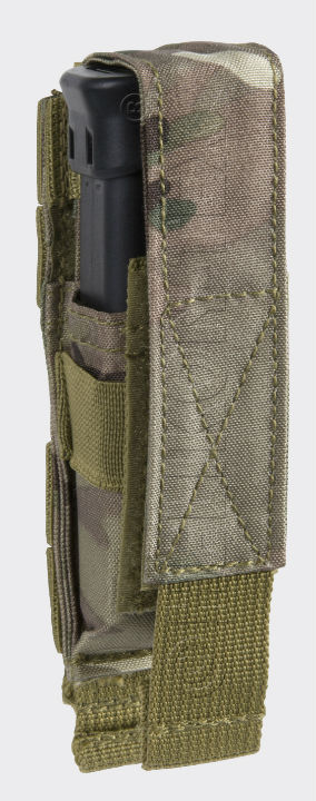 Helikon-Tex Modular Pistol Mag Pouch [P.01] Camogrom® MO-PO1-PO-14 Helikon.