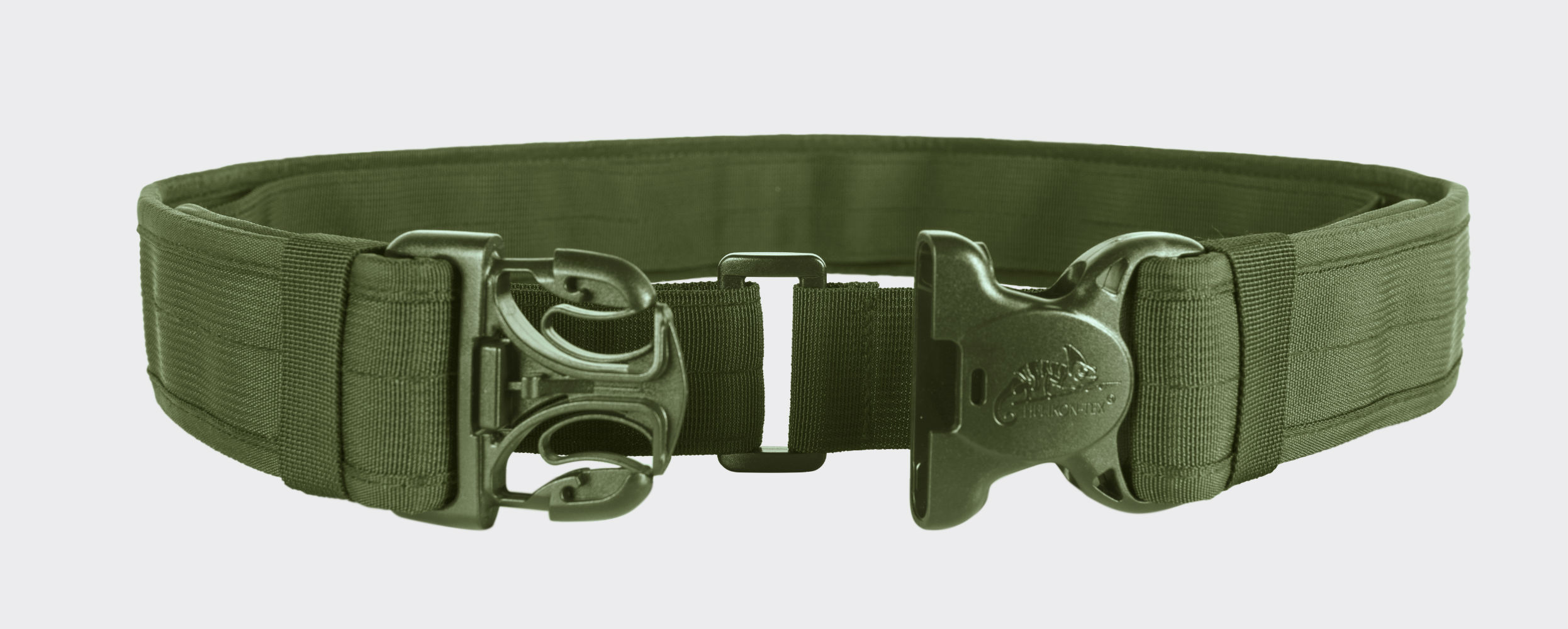 Helikon-Tex DEFENDER Security Belt Gürtel OLIVE GREEN PS-DEF-NL-02.