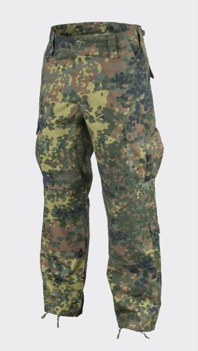 HELIKON-TEX Hose Trousers PolyCotton Ripstop C P U Bundeswehr SP-CPU-PR-23.