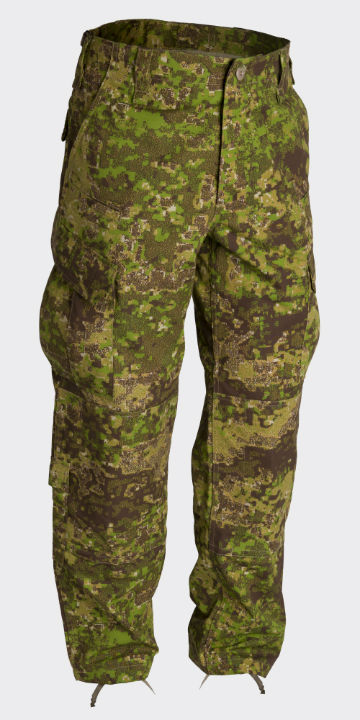 HELIKON-TEX Hose Trousers NyCo Ripstop PenCott™ GreenZone Helikon SP-CPU-NR-41.