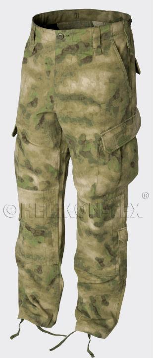 HELIKON-TEX Hose Trousers PolyCotton Ripstop A-TACS® FG SP-CPU-PR-39 Helikon.