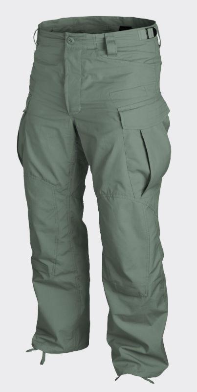 Helikon-Tex SFU Trousers PolyCotton Ripstop Hose Pants Olive Drab SP-SFU-PR-32.