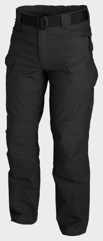 HELIKON-TEX Helikon UTP UTL-CO-01 URBAN TACTICAL PANTS Canvas Black.