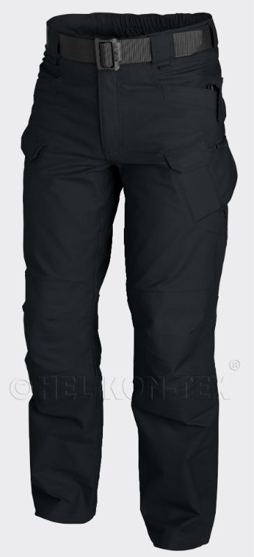 HELIKON-TEX Helikon UTP UTL-CO-37 URBAN TACTICAL PANTS Canvas NAVY BLUE Hose.