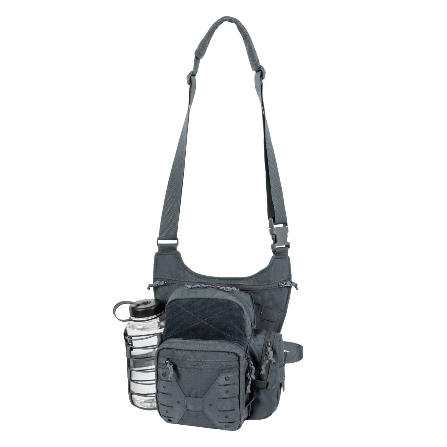 Helikon Tex EDC Side Bag Shadow Grey Cordura Grau.