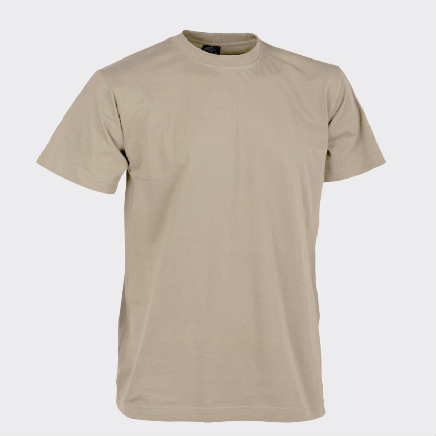 Helikon T-Shirt Cotton Khaki Shirt Marpat USMC BW TS-TSH-CO-13 .