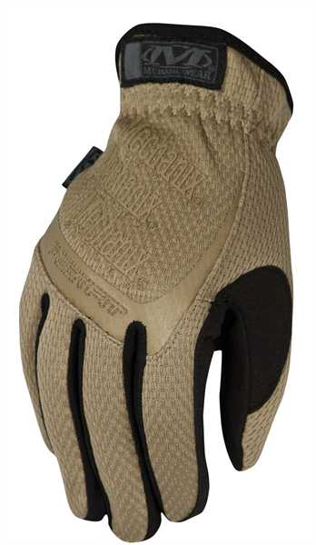Mechanix Antistatic Fastfit Handschuh Coyote Tactical Taktische BW KSK Gloves.