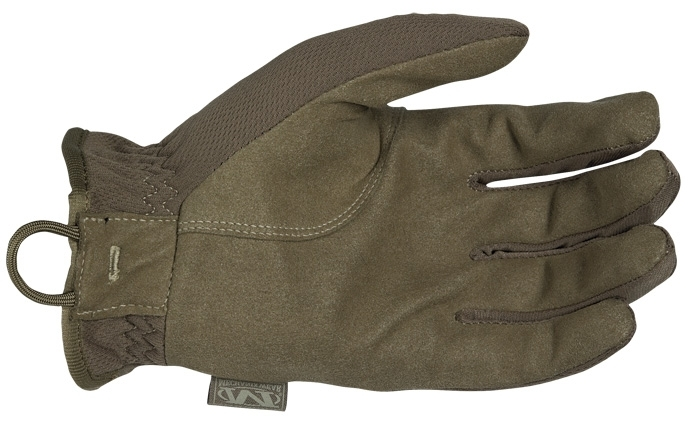 Handschuhe Mechanix Antistatic Fastfit Coyote New Generation USMC.