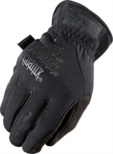 Mechanix Antistatic Fastfit Handschuh Black Schwarz Tactical Taktische BW.
