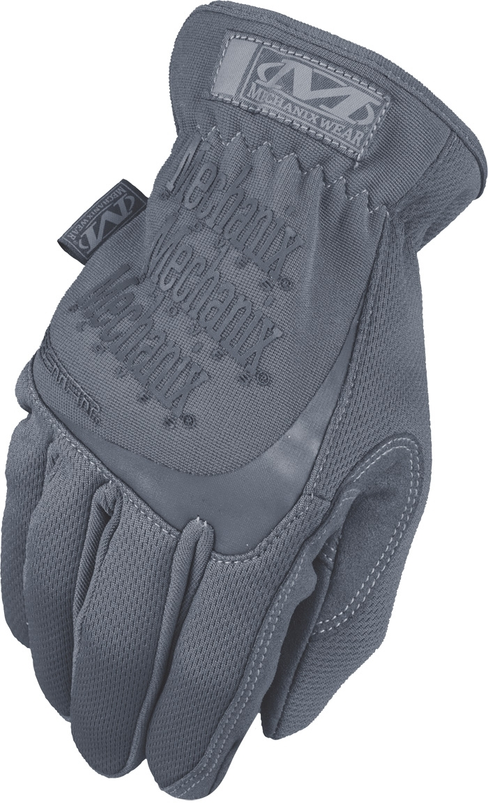 Mechanix Fastfit Grau Tactical Taktische BW Gloves Handschuhe.