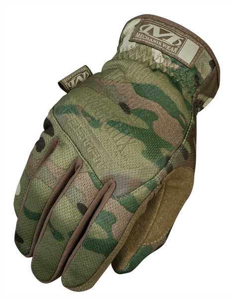 Mechanix Fastfit Handschuhe Gloves Multicam Tactical Taktische BW KSK SWAT.