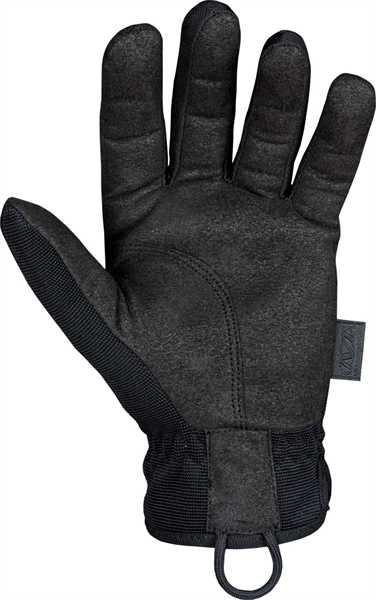 Handschuhe Mechanix Fastfit Schwarz/Grau Gloves BW ARMY.