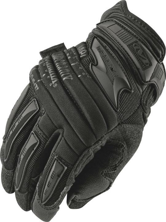 Handschuhe Gloves Mechanix M-Pact 2 Schwarz BW.