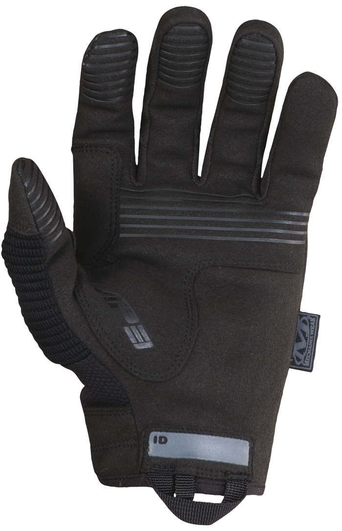 Mechanix M-Pact 3 Schwarz Black Handschuhe Gloves Tactical BW.