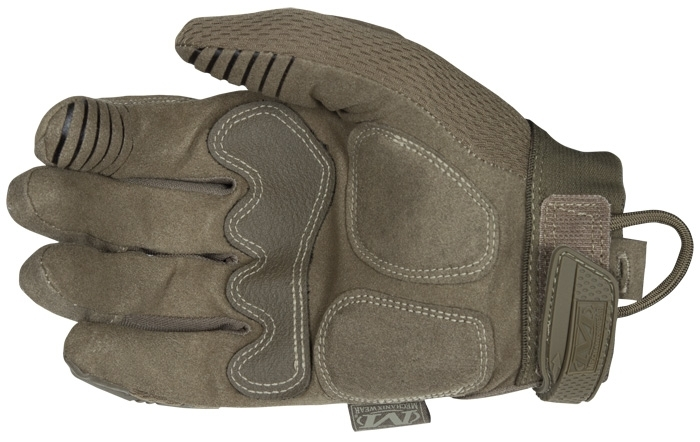 Mechanix M-Pact Coyote Handschuhe Gloves USMC New Generation.