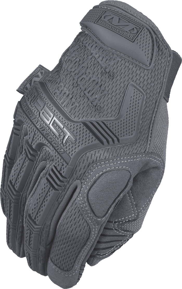 Mechanix M-Pact Grau Handschuhe Gloves Tactical Taktische ARMY BW.